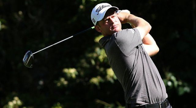 John Merrick is the defending champion at the Northern Trust Open.