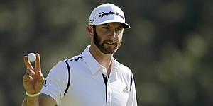 Tour Tracker: D. Johnson leads at Riviera