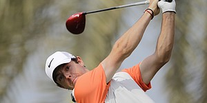 Match Play tee times: McIlroy, Stenson top bracket