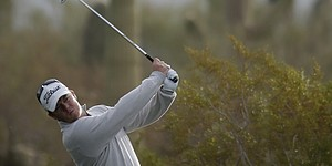Coetzee def. Stricker 3 and 2 in WGC Match Play