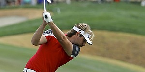 Dubuisson def. Watson, 1 up, at WGC Match Play
