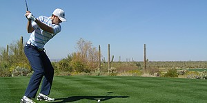 Els def. Spieth 4 and 2 in WGC Match Play