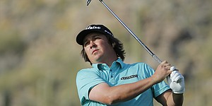 Els def. Dufner 1 up in WGC Match Play