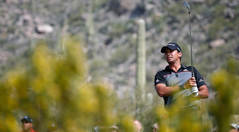 Jason Day will take on Rickie Fowler in the semifinals of the WGC-Accenture Match Play Championship.