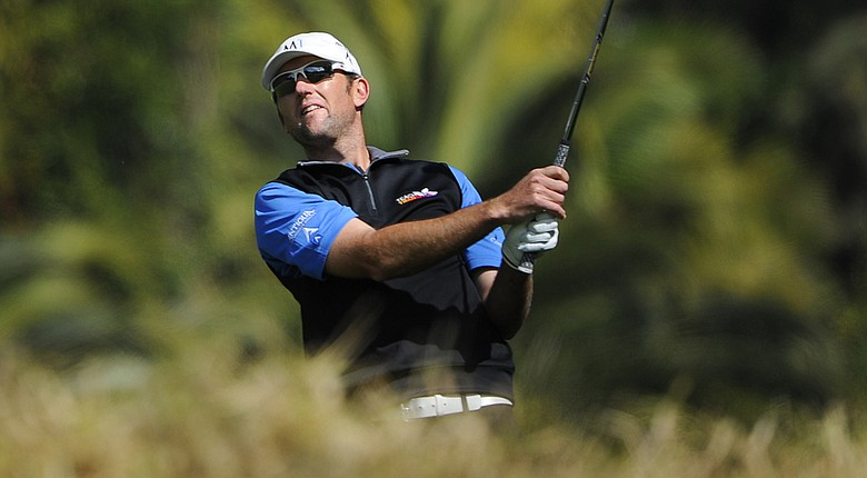 Jason Allred finished third at the Northern Trust Open, helping him secure a spot in the Honda Classic field.