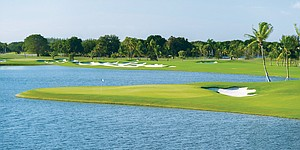 Hanse adds strategy, drama to Doral