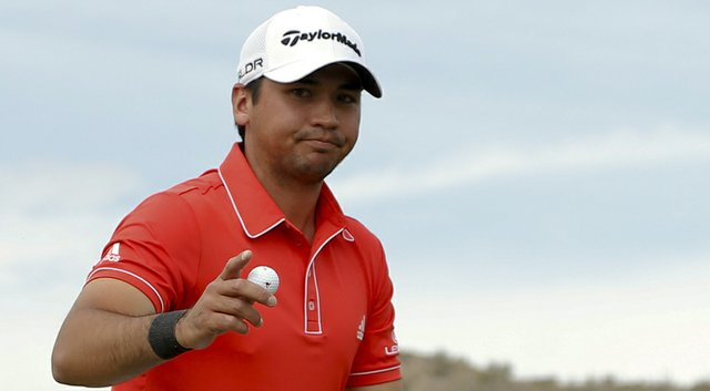 Jason Day is frequently mentioned among top picks for the 2014 WGC-Cadillac Championship on PGA Tour (shown here during his win at the 2014 WGC-Accenture Match Play).