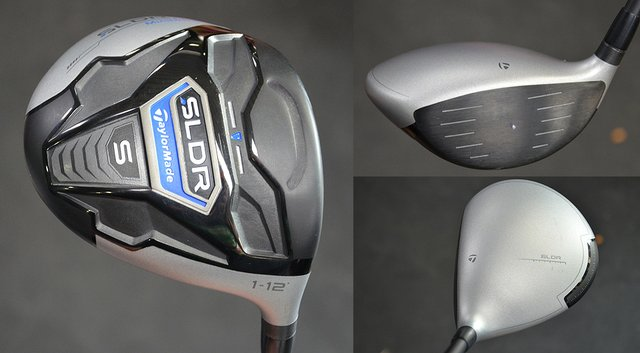 After discretely being added to the USGA's list of conforming driver heads Feb. 17, the TaylorMade SLDR MiniDriver could appear in pros' bags during the Masters at Augusta National.
