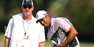Pro notes recap: Trophies, Tiger, more