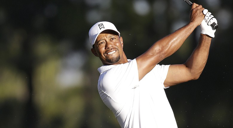 Tiger Woods will try to find his top form at the 2014 WGC-Cadillac Championship in the wake of a back injury.