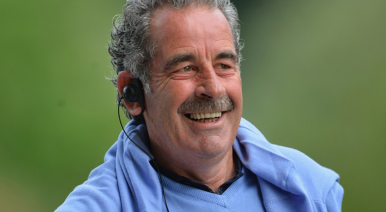Sam Torrance was named a Ryder Cup vice captain by Paul McGinley on Thursday.