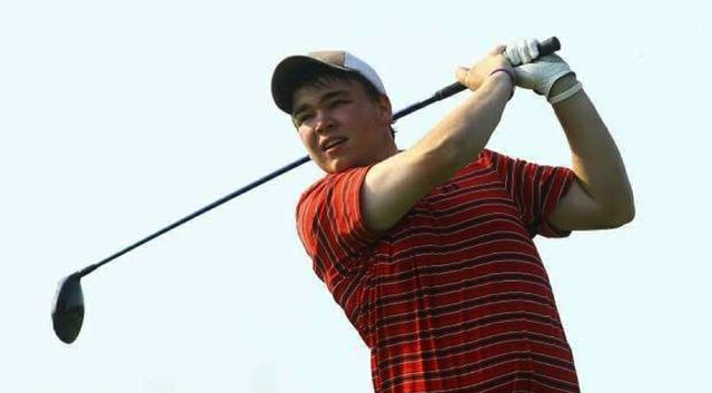Bob Bonney is a senior at William & Mary and president of the club golf team