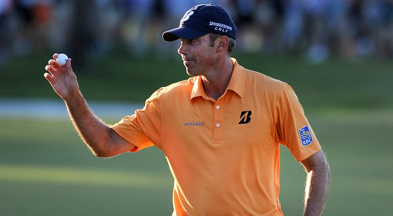 Matt Kuchar has three top-15 finishes in his last three starts at Innisbrook.