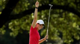 Park, Talley, Ramsey top U.S. Curtis Cup selections