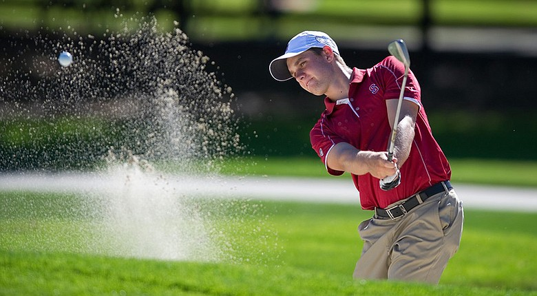 Stanford's Patrick Rodgers is still atop the Haskins Award Watch List, now strengthened by a huge victory at the Southern Highlands Collegiate Masters.