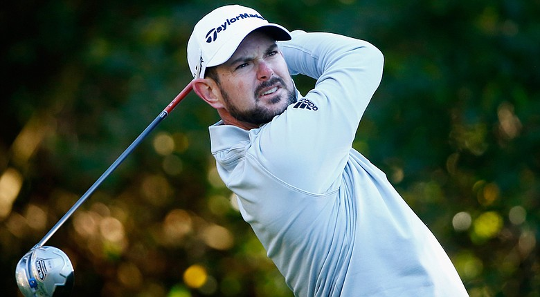 Rory Sabbatini fired a 7-over 78 on Sunday at the Valspar Championship.