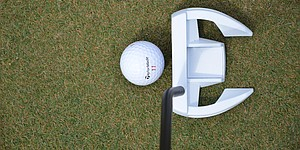 TaylorMade Ghost Spider Si putter
