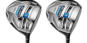 TaylorMade 14-degree SLDR driver