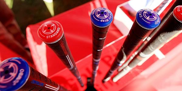 Golf Pride CP2 Pro, CP2 Wrap Grip