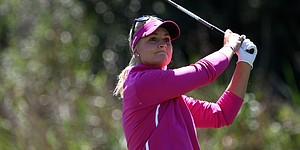 Nordqvist wins for the second time in four starts