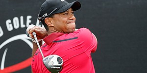 Rude: Experts like Woods' chances after surgery