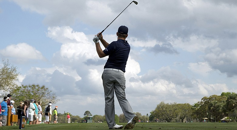 Matt Every opted to prepare for the Masters after his win at the 2014 Arnold Palmer Invitational, withdrawing early from the Valero Texas Open and Shell Houston Open.