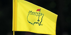 2014 Masters: Live television schedule