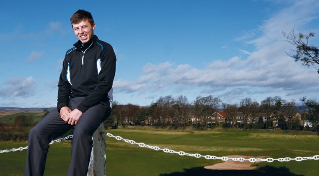 Matt Fitzpatrick won the U.S. Amateur in 2013 to earn exemptions into the Masters, U.S. Open and Open Championship.