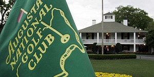 Masters 2014: Odds to win at Augusta National