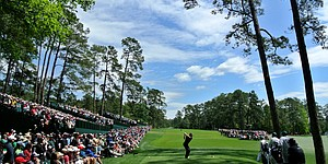 TV guide: Augusta National, hole-by-hole