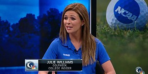 VIDEO: College Central, Surprise women's teams