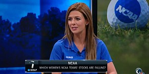 VIDEO: College Central, Faltering women's teams