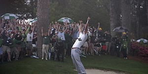 Facts & figures, Masters 2014 at Augusta National