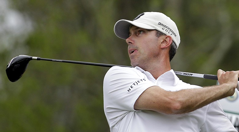 Matt Kuchar has his game in order at the Shell Houston Open on his way to the Masters.