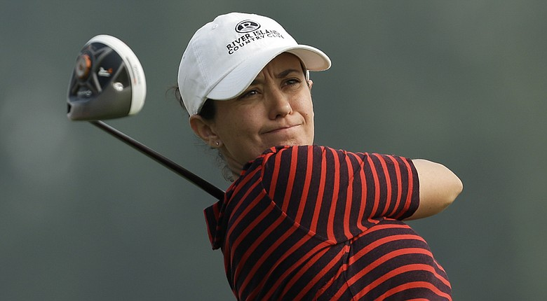 Mo Martin of the LPGA