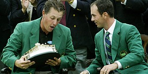 By the numbers, Masters 2014 at Augusta National