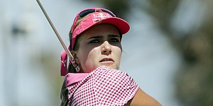 Thompson jumps to 6th in Rolex Rankings; Wie 24th