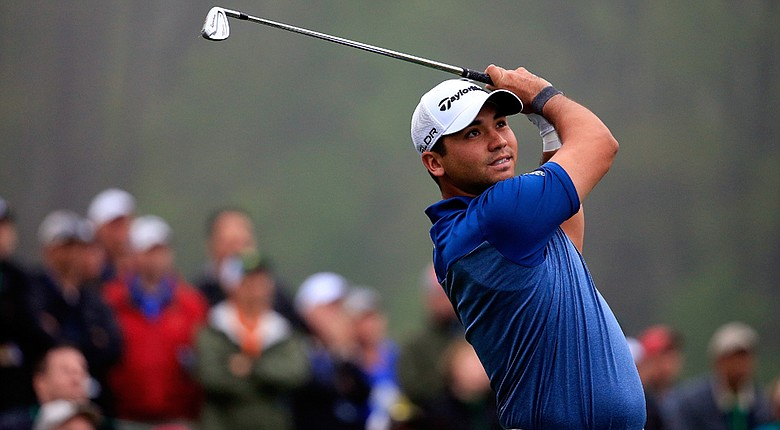 Jason Day could take over as World No. 1 with a victory at the Masters.