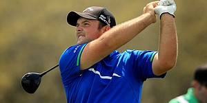 Reed taking on history with first Masters trip