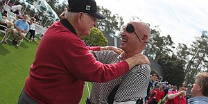 McCabe: Veteran credits Casper for saving his life