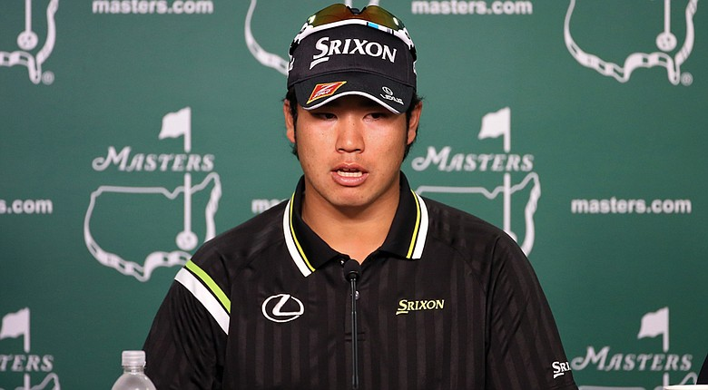 Hideki Matsuyama is making his third Masters appearance, but the first as a professional.