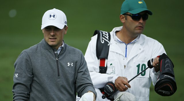 Jordan Spieth won the John Deere Classic in 2013 to qualify for the Masters.