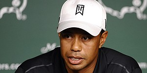 Clarke hopes Tiger returns for Masters, 2016 Ryder Cup