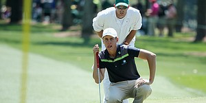 Achie's Awards: From a magic caddie to the losing spirit