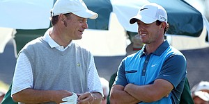 McIlroy on 'marker' Knox: 'He beat me by 1'