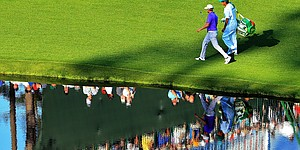 Blixt's roller-coaster ride ends smoothly at Augusta