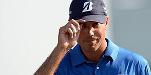 Kuchar's Saturday 68 lifts hope of 1st major win