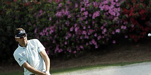 Masters Musings: Saturday's thoughts on Augusta