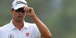Notes: Defending title at Masters nearly impossible
