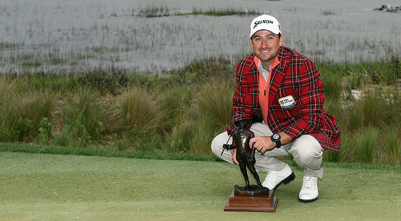 Graeme McDowell is the defending champion at the RBC Heritage.